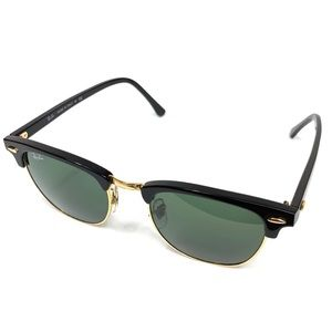 Ray Ban Clubmaster Classic RB3016 W0365 51-20